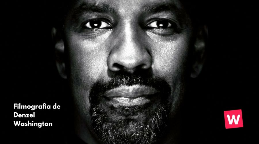 Filmografía de Denzel Washington.